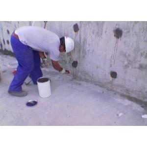 Impermeabilización balsas
