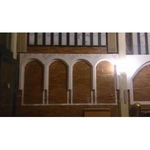 Iglesia San Francisco -Alcañiz